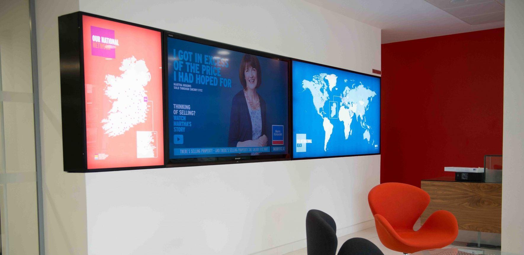 IQ Group LED Lightbox - IQ Branding Solutions for Light Box Branding  103wja