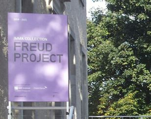 The Freud Project at IMMA