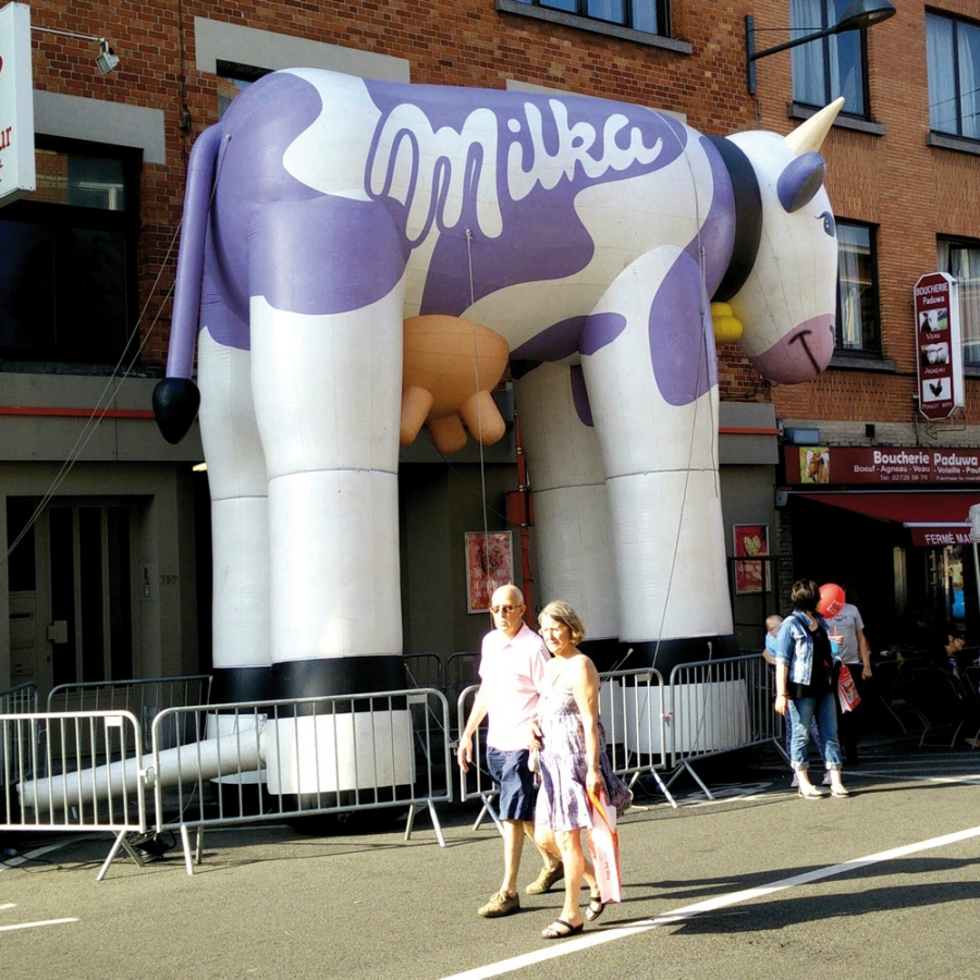 3d Inflatables For Events Amp Promotions Giant Amp Miniature