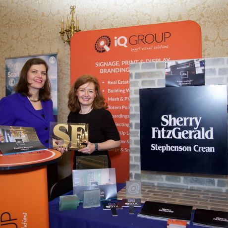 Sherry Fitzgerald Annual Conference
